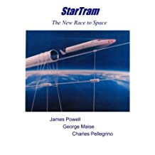 StarTram: The New Race to Space