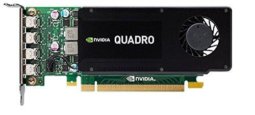 Lenovo NVIDIA QUADRO K1200 4GB BRKT G