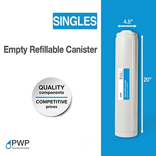 refillable filter housing - 3