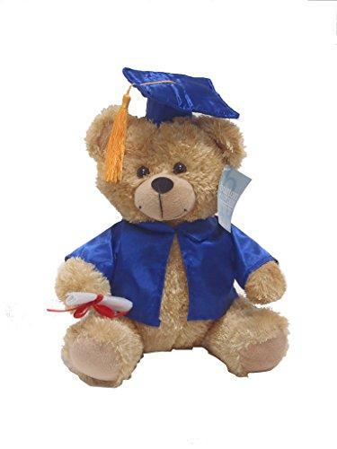 burton+Burton Graduation Bear - 10