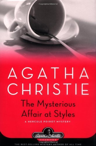 Mysterious Affair at Styles Publisher: Black Dog & Leventhal Publishers