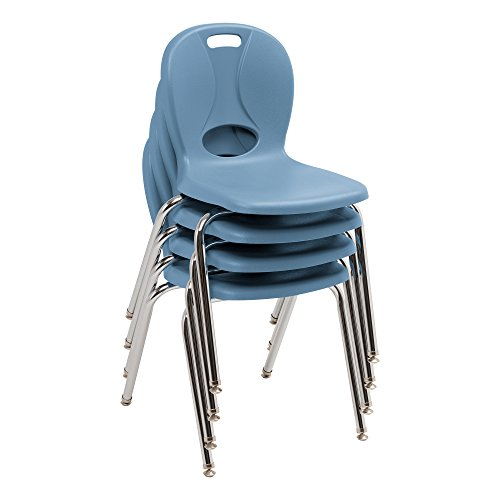Learniture Structure Series School Chair, 18