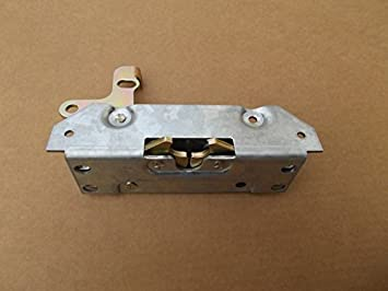 Amazon Com Peterbilt Door Latch Lh Hlk2221 Automotive