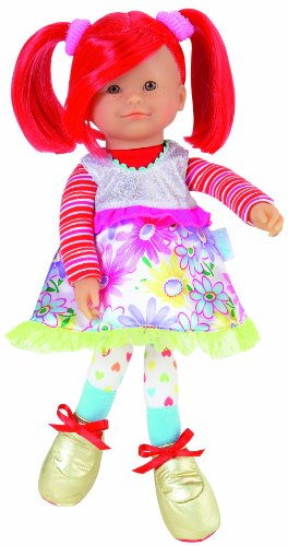 Dolly Corolle (Corolle Les Trendies 16