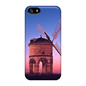Hot Tct3981fJxa Case Cover Protector For Iphone 5/5s- Mill
