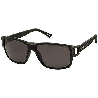 Amazon.com: Chopard anteojos de sol sch112 112 Gafas para el ...