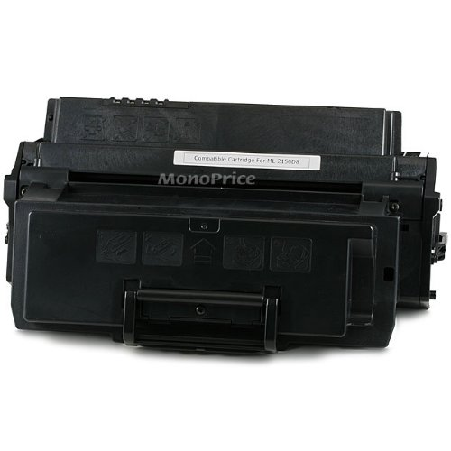 Ml 2150 Laser Toner - MPI ML-2150D8 Compatible Laser Toner Cartridge for SAMSUNG ML-2150, ML-2151N,...