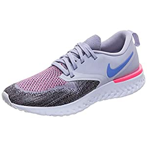 Best Epic Trends 41rLRvP2njL._SS300_ Nike Womens Odyssey React 2 Flyknit Fitness Performance Running Shoes