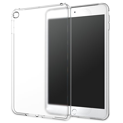 MoKo iPad Mini Case Semi transparent