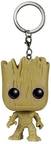 Funko Pocket Pop Keychain  Gotg   Groot Keychain