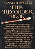 Recorder Book