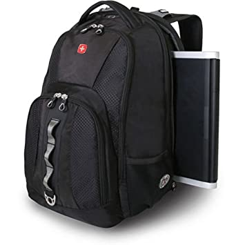 Amazon.com: Best Laptop Backpack Online. This Stylish Black ...