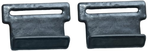 Rightline Gear 100605 Saddlebag Car Clips for Vehicles Without Roof Rack by Rightline Gear