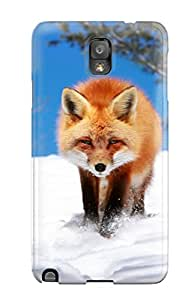 New Arrival Case Specially Design For Galaxy Note 3 (fox) 7632071K98150713