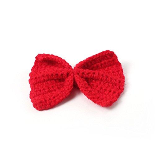 Fotografia Newborn Neonati Ragazze Dei Crochet Outfit Foto Costume Puntelli Toogoo Knit gOPqwPx