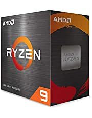 AMD Ryzen 9 5950X 16-core, 32-Thread Unlocked Desktop Processor