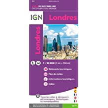 IGN /86304 LONDRES - LONDON