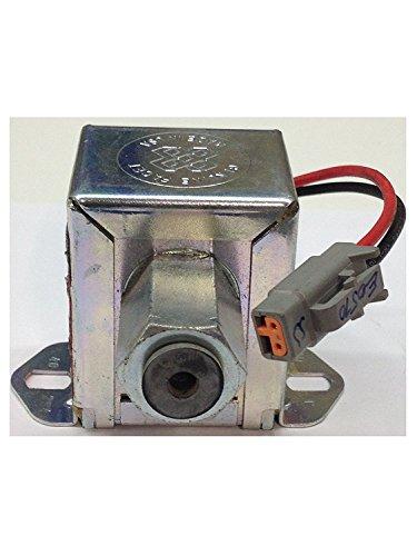Generac 0E0570 OEM RV Guardian Generator Fuel Pump - Automotive Electric Replacement (Generac Electric Generators)