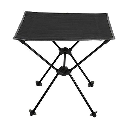 600D Outdoor Aluminum Alloy Oxford Cloth Table Ultralight Po