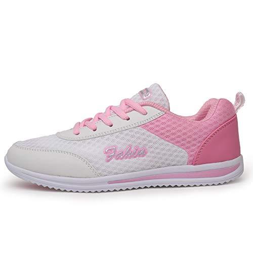 Hasag Nuevos Calzado Deportivo Zapatos de Mujer Casual Calzado Ligero para Mujer Zapatos de Mujer de Moda,