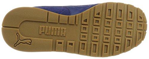Puma St Runner SD, Unisex-Erwachsene Laufschuhe Blau (Blue Depths-Blue Depths)