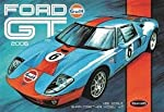 Polar Lights 2006 Ford GT Model Kit by Polar Lights