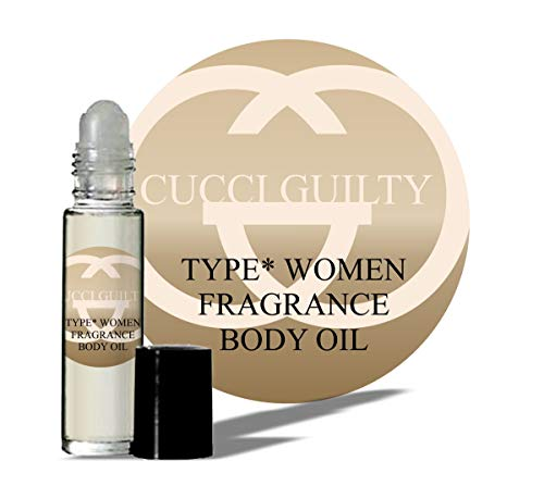MoBetter Fragrance Oils' Impression of Guilty for Women (10ml Roll On)