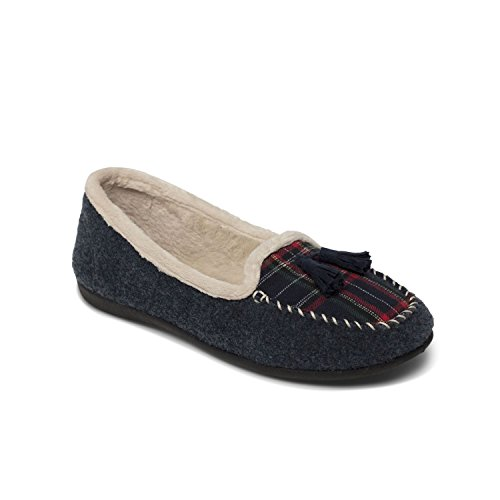 Pour Combi Navy Femme Chaussons Padders a1q4w