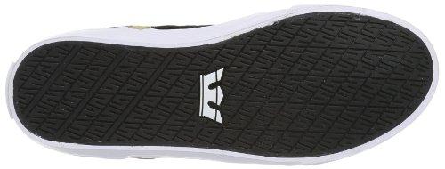 White Schwarz Black Supra SW18025 Sneaker SKYTOP WOMENS Damen Bct Cheetah 88qxwpA