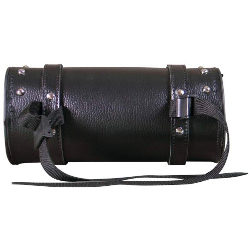 Diamond Plate 6pc Heavy-Duty Waterproof Pvc Motorcycle Bag Set Quick Releases B/&F 4333311436