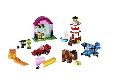 lego type building blocks - 7