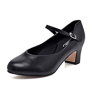 STELLE 2″ Character Shoes for Women Girls