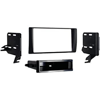 41rLYjsGfcL._SL500_AC_SS350_ amazon com metra 99 8231 single or double din installation dash Sony Wire Harness at webbmarketing.co