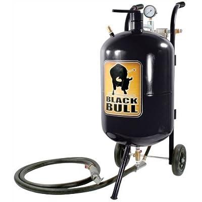 Black Bull 50 Lbs Abrasive Blaster