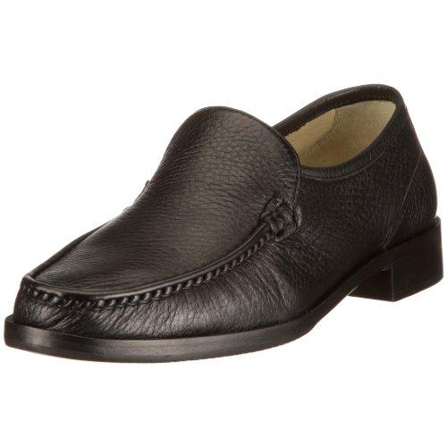 Manz Capri MOK G Hirsch 103050-12 - Zapatos para hombre Negro
