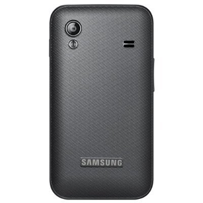 Samsung Galaxy Ace S5830 US 3G 850/1900 5MP / WIFI / GPS / Touch Screen Unlocked World Smartphone International Version Black