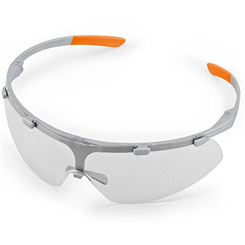 Stihl Schutzbrille Super Fit Transparent