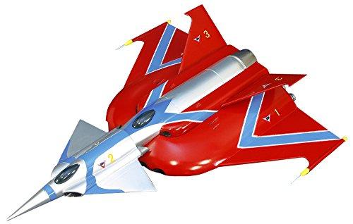 (Future models mirrorman BIG SCALE Jumbo Phoenix length 260 mm resin painted finished)