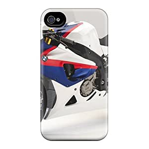 Defender Cases With Nice Appearance (the Bmw S 1000 Rr Race Bike) Samsung Galaxy S6