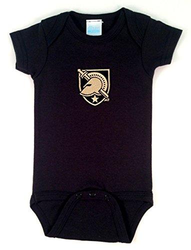 Future Tailgater Army Black Knights Team Spirit Baby Onesie (3-6 Months)