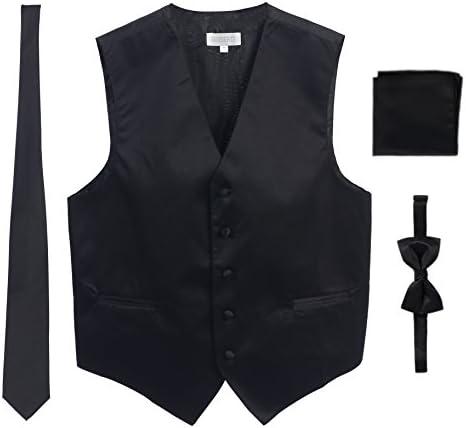 Gioberti Formal Necktie Bowtie Pocket product image