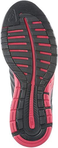 Running Fuzex Chaussures Asics de Gris Femme Compétition qBCawZ