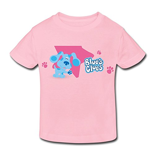 Little Girl Dog Tshirt - 6