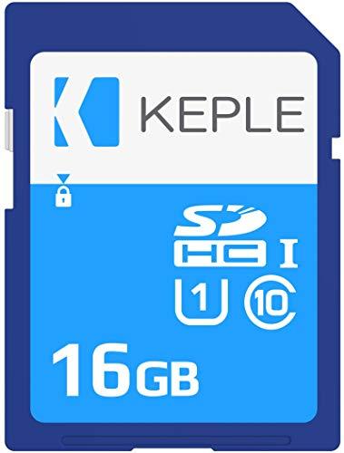 - 16GB SD Memory Card | SD Card Compatible with Olympus Pen E-PL7, Stylus SH-2/1, SP-820 UZ, XZ-10, Tough TG-3, TG-4, TG-860, SP-620 UZ, SZ-12, SZ-31MR iHS, SZ-15/16, SH-50, VH-410, VH-515 Camera