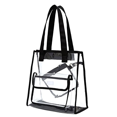 Deluxe Piece Clear Handbag Pocket product image