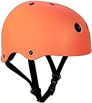SymbolLife BMX/Skate/Helmet Ultimate Cycle/Bike/Skate Helmet, for Head Size S (48-52cm), M (52-57cm), L (57-62