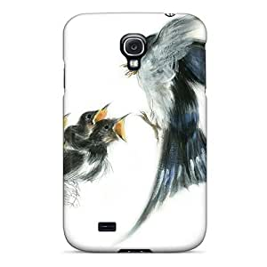 Case For Galaxy S4 With NDXTqGw2012CeKgH Saraumes Design