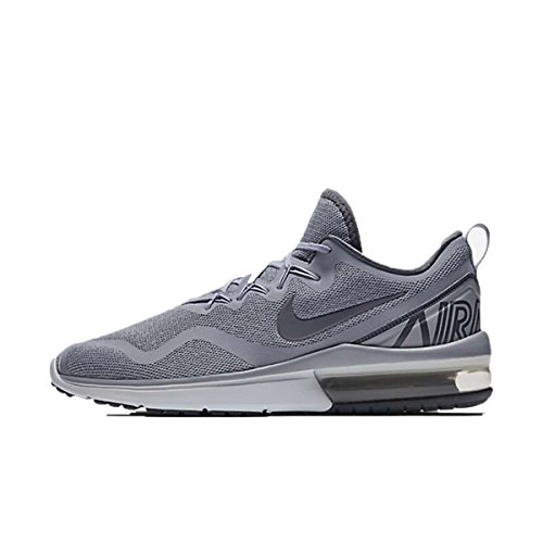 de Fury Grey Nike Chaussures 004 Stealth Grey Wolf Running Gris Max Dk Homme Air x1rzq1I