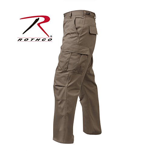 Adult Bdu Pants - 6