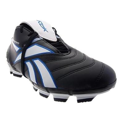 new style dfc12 33b2f Reebok - Men s Football Boots Shoes - Sprintfit Plus II FG - Black T 45.5